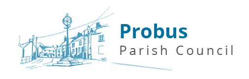 Header Image for Probus Parish Council